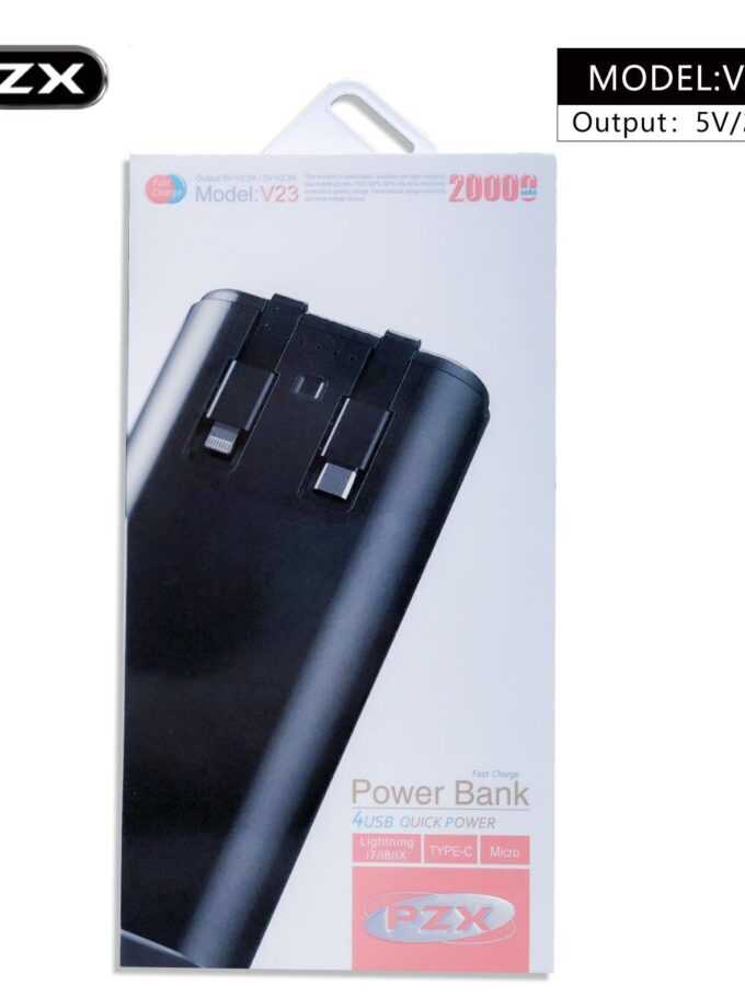 V23 Power Bank