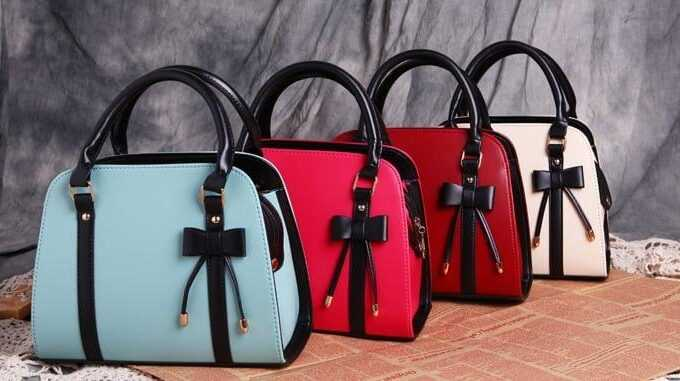 New Fashion Women casual handbag