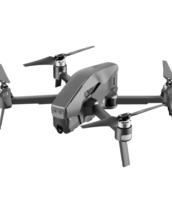 Professional 4K ultra clear zoom drone aerial camera HD