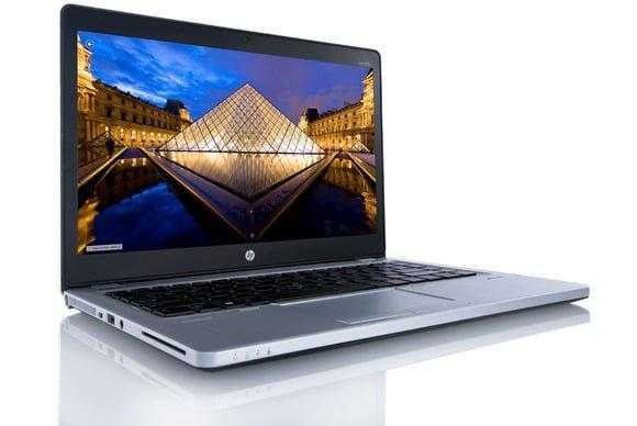 New HP 9470M-E5H44PA Ultra- thin Laptop