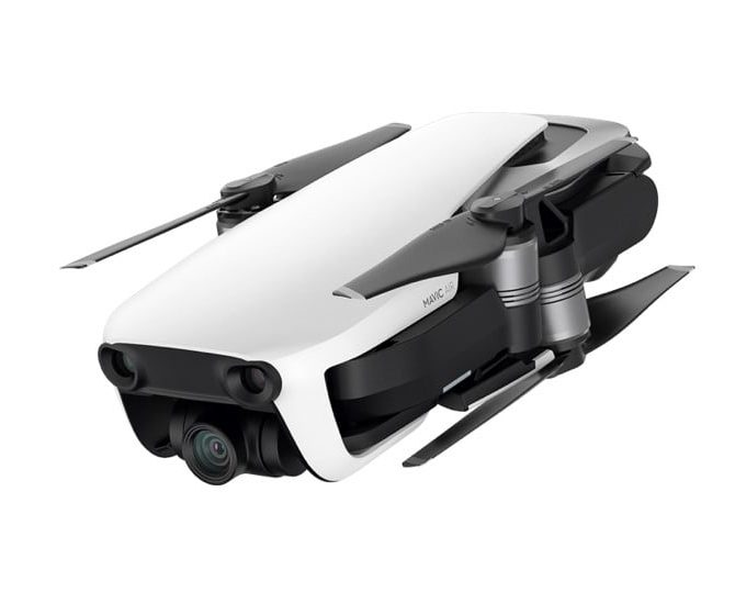 Drone 4k Liner Technology
