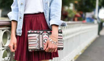 # How to use Instagram to show off your style