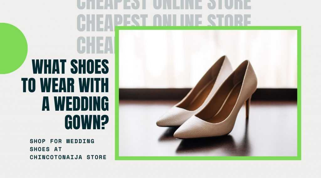 Chincotonaija Online Store | Buy female shoes online in Nigeria.
